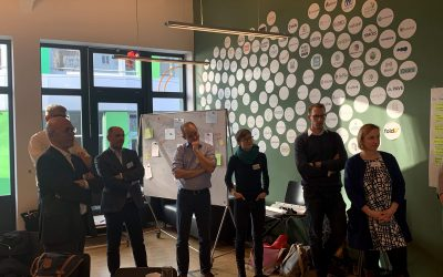 Practitioner Roundtable zu Circular Construction