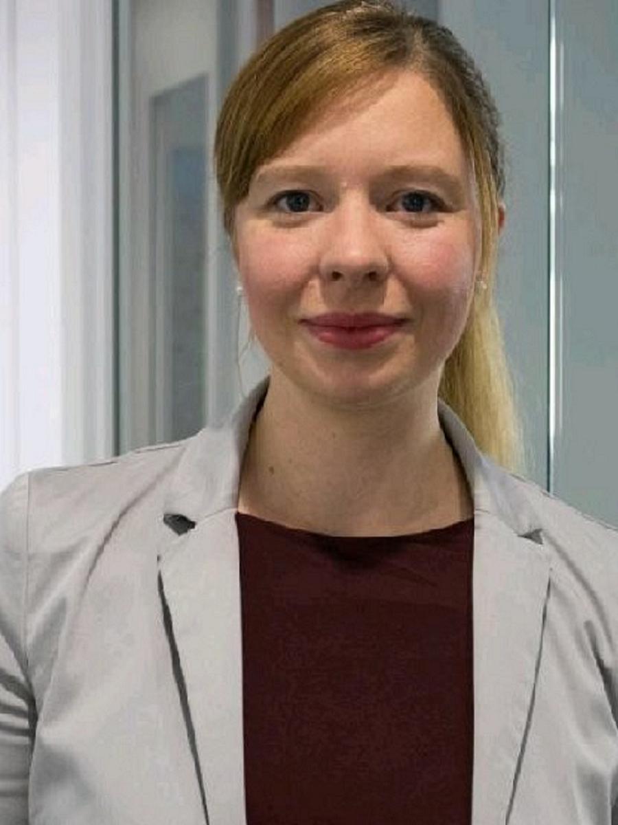 Gina Burgard