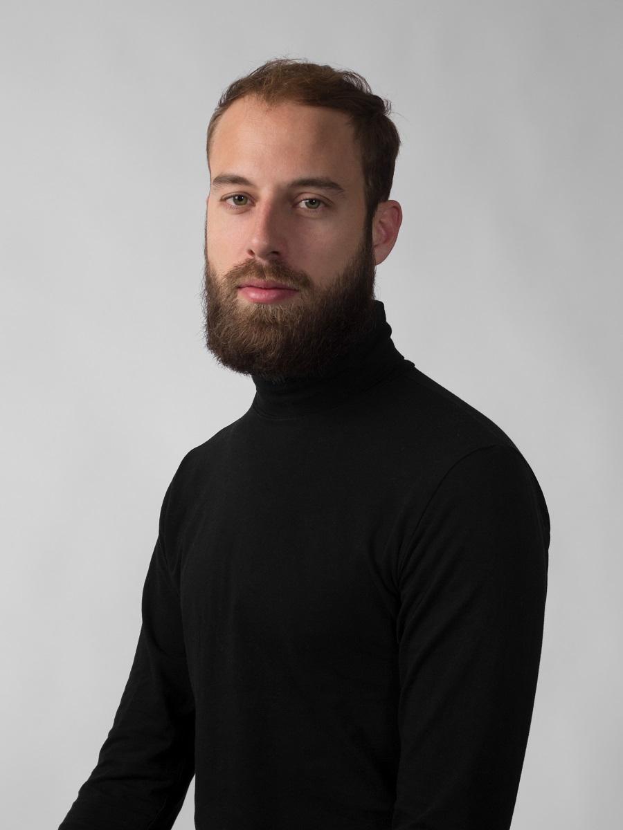 Tim Cholibois